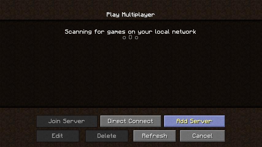 how to play minecraft pokewars server